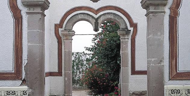 hacienda la guayana