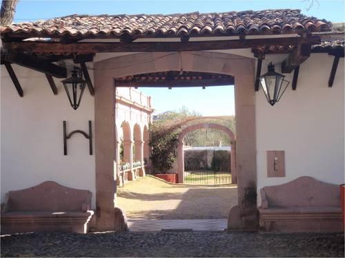 Hacienda la Cofradía, Estado de México