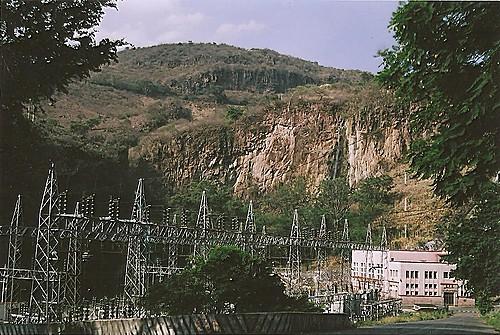 Ixtapantongo, Estado de México
