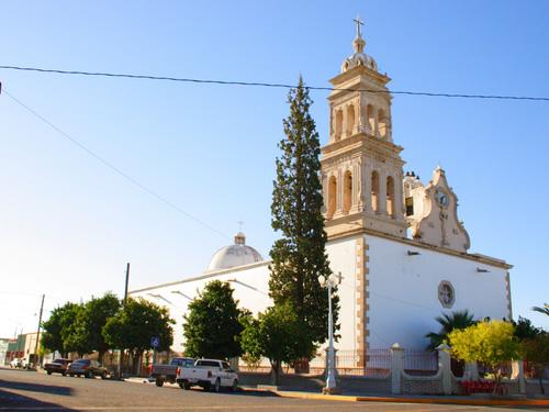 Meoqui, Chihuahua