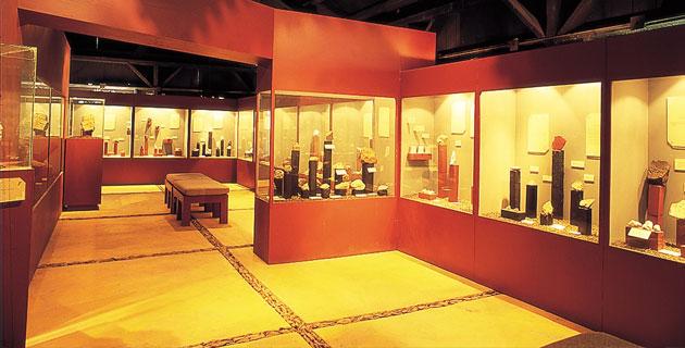 Museo de Minería del Estado de México
