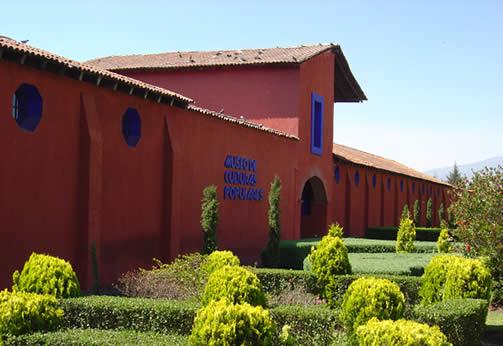 Museo de Culturas Populares, Estado de México