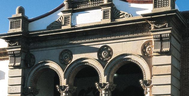 Templo de Nuestra Señora de los Remedios, Estado de México