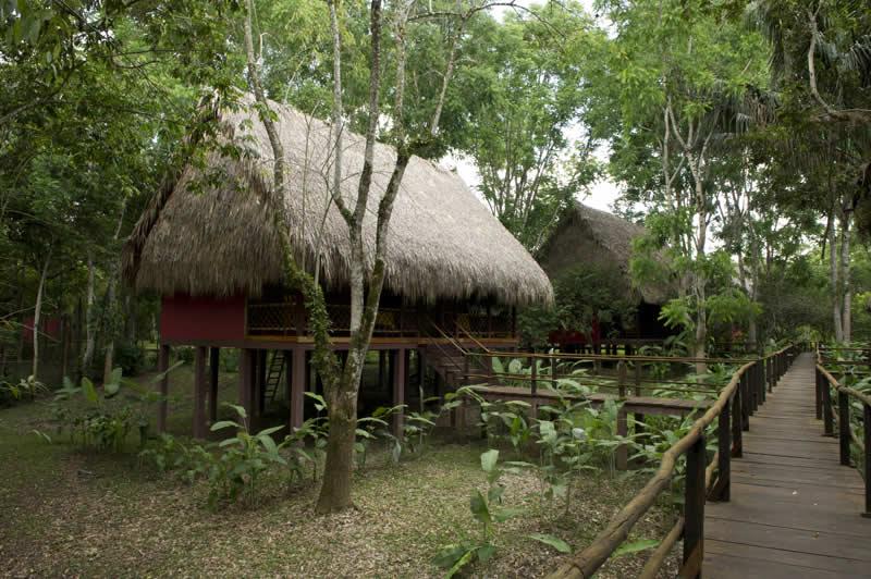 Ruta por Montebello, Chiapas