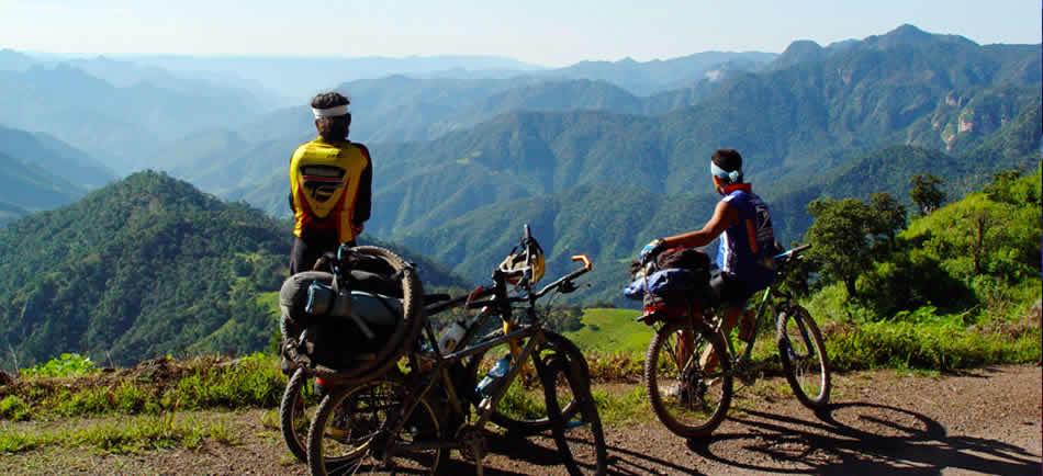 Rutas Ecoturísticas en Durango
