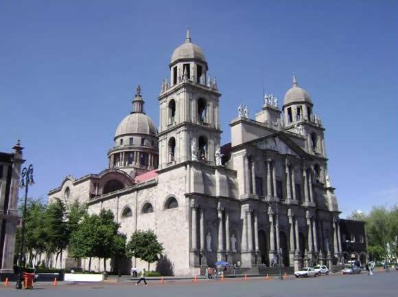 Toluca, Estado de México