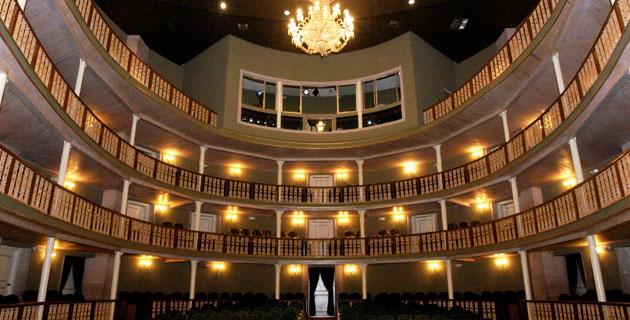 Teatro Victoria, Durango