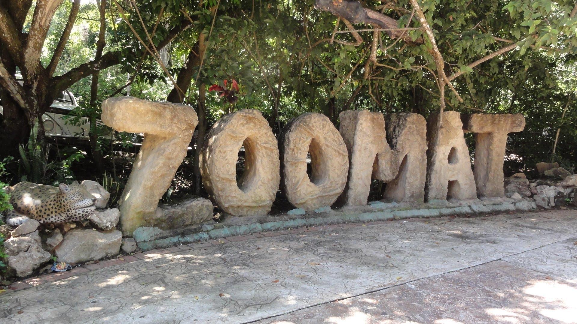 Zoológico Miguel Álvarez del Toro, Chiapas