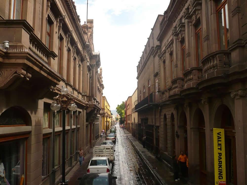 Actualidad de San Luis Potosí