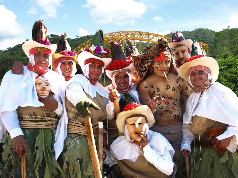 Cultura de Tabasco