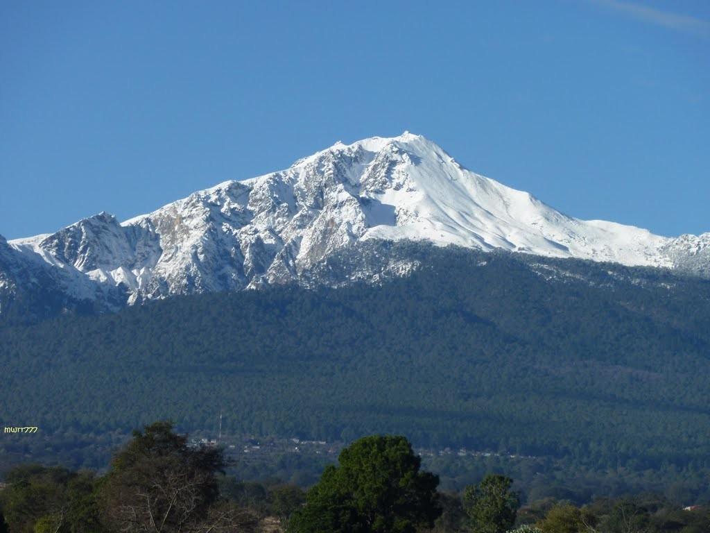 Ecoturismo en Tlaxcala
