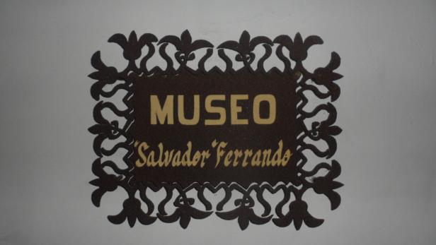 Museo Colonial Salvador Ferrando, Veracruz