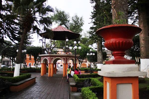 Naolinco, Veracruz