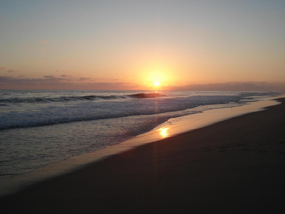 Playa Norte y Galindo, Veracruz