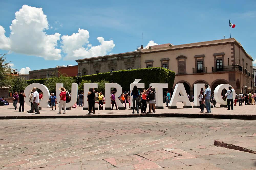 Querétaro, Querétaro