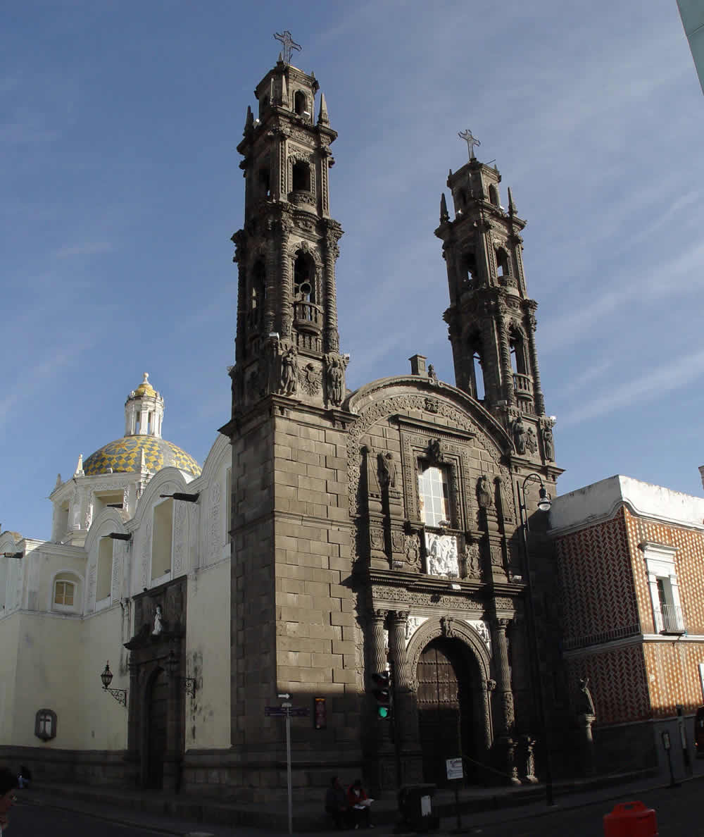 San Cristóbal, Puebla