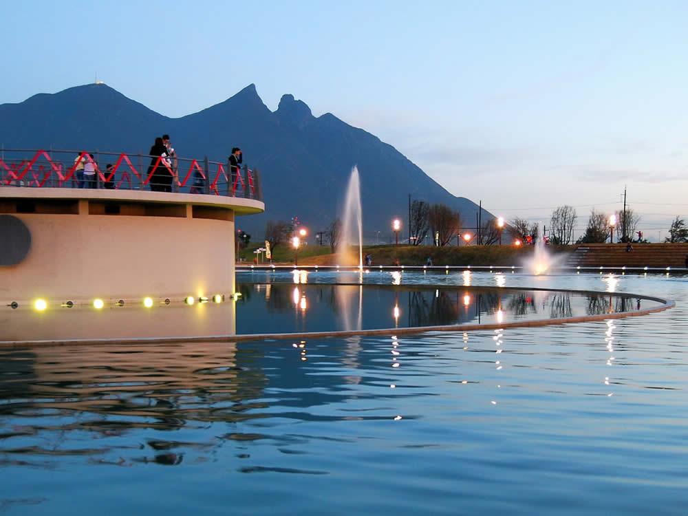 Sitios Turísticos en Nuevo León