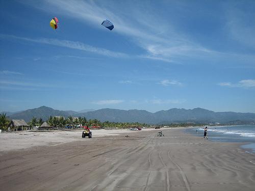 Tamiahua, Veracruz