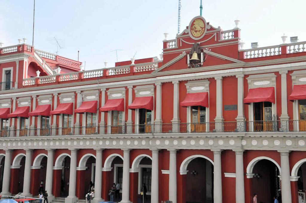 Antigua Capitanía de Puerto, Veracruz