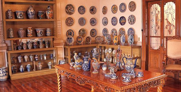 Museo de Arte Popular Poblano Puebla  TuriMexico