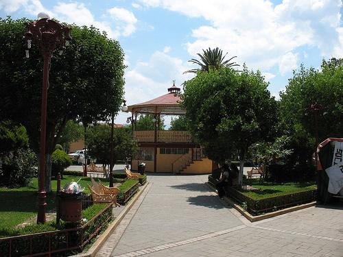 Atotonilco el Grande, Hidalgo