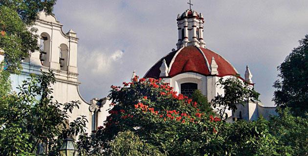 Barrio Mágico Azcapotzalco, Ciudad de México