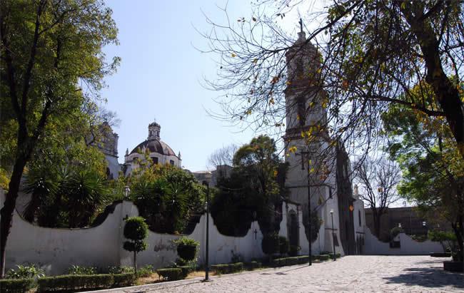 Azcapotzalco, Ciudad de México