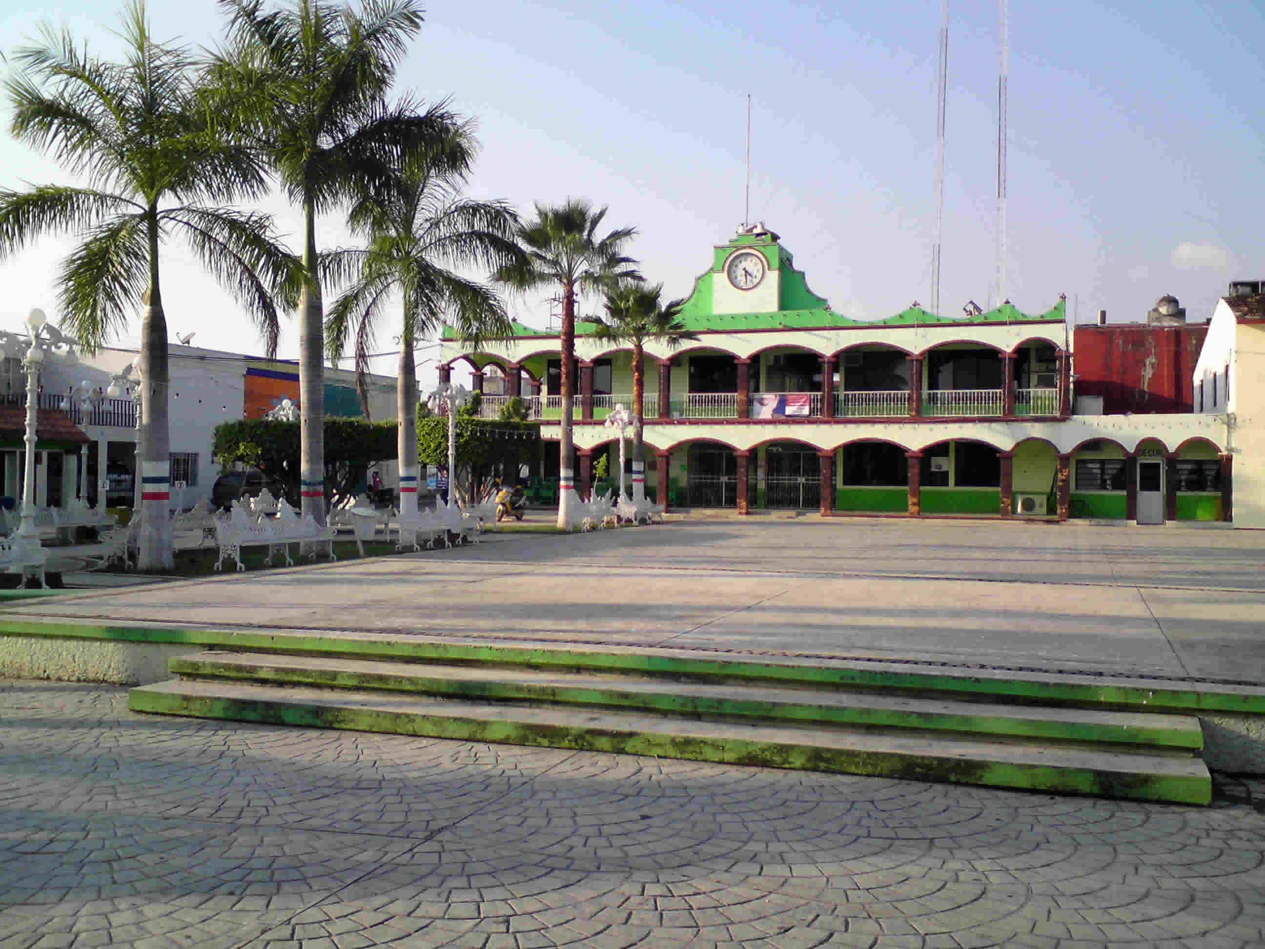 Balancán, Tabasco