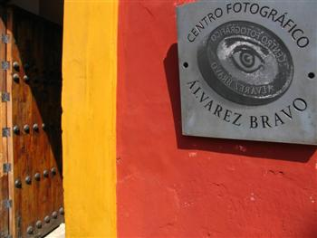 Centro Fotográfico Manuel Álvarez Bravo, Oaxaca