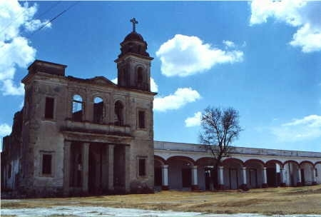 Zoquiapan, Tlaxcala