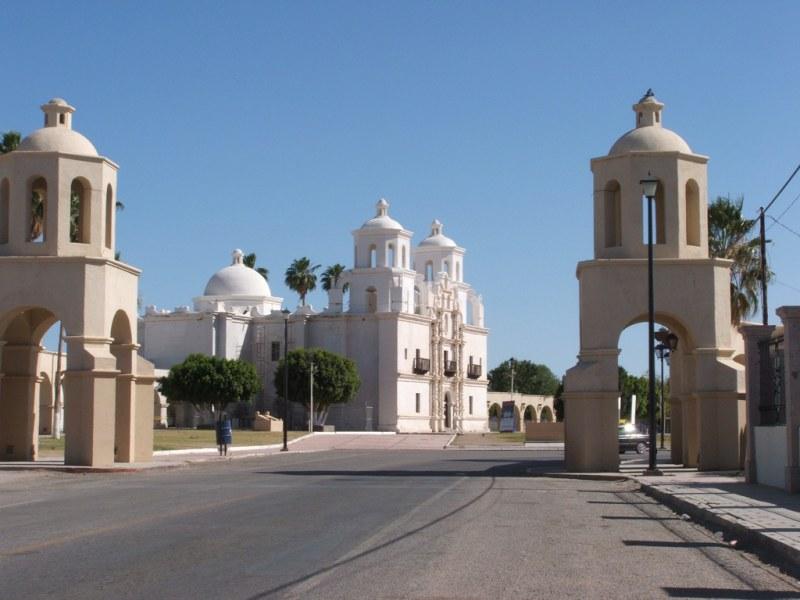 Caborca, Sonora