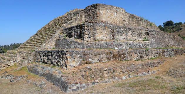 Cacaxtla, Tlaxcala