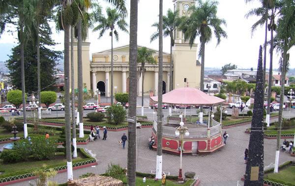 Coscomatepec de Bravo, Veracruz