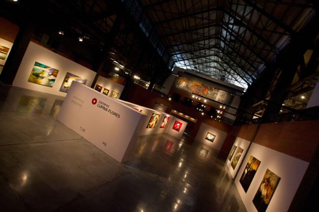 Centro de las Artes, Nuevo León
