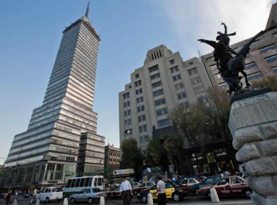 La Ciudad de México Ayer, Hoy y Siempre