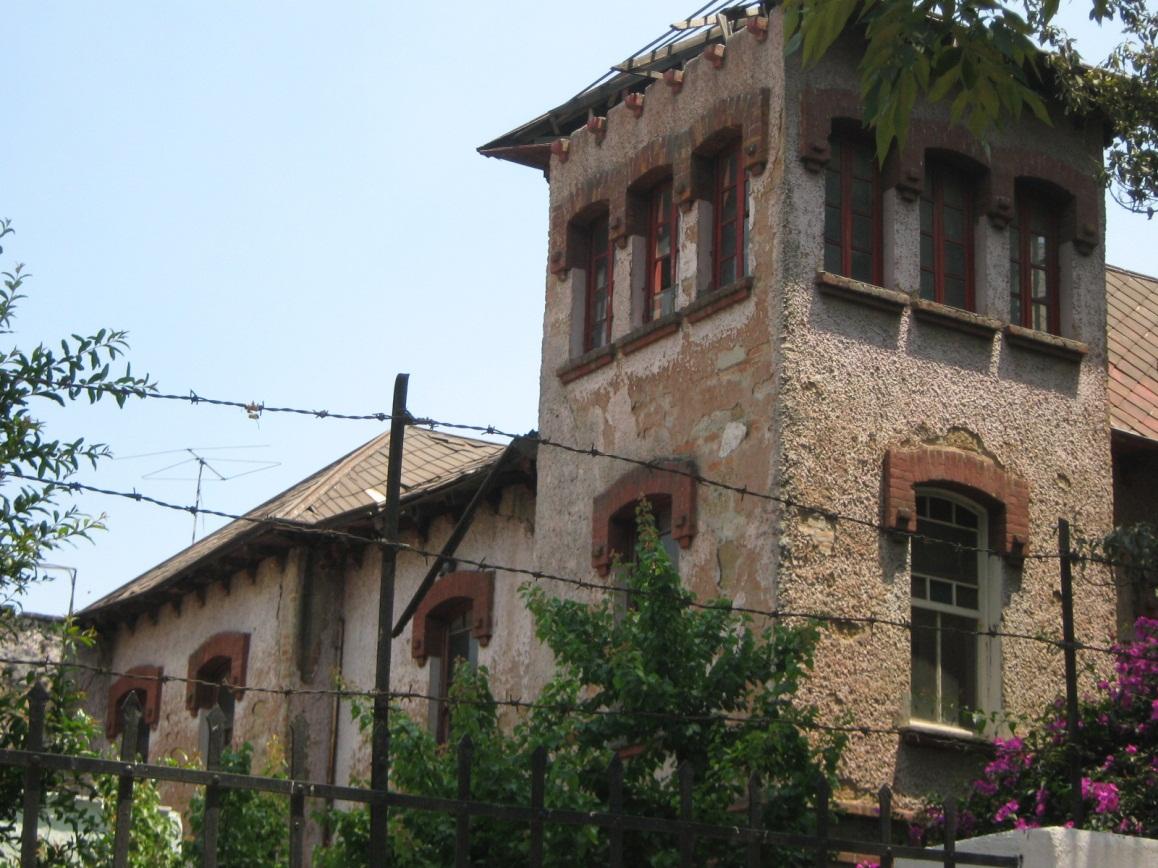 Colonia Clavería, Ciudad de México