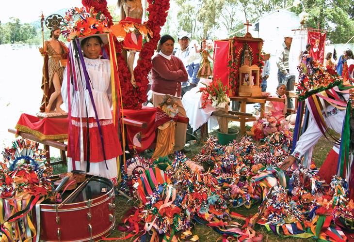 Cultura de Querétaro