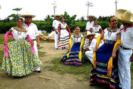 Costumbres, Fiestas y Tradiciones de Tabasco