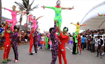 Fiestas y Tradiciones en Veracruz