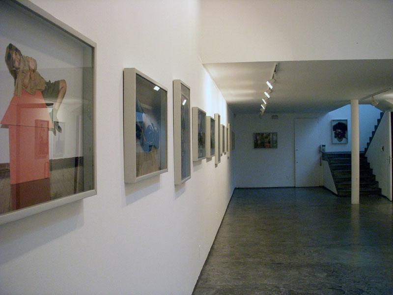 Galería Enrique Guerrero, Ciudad de México