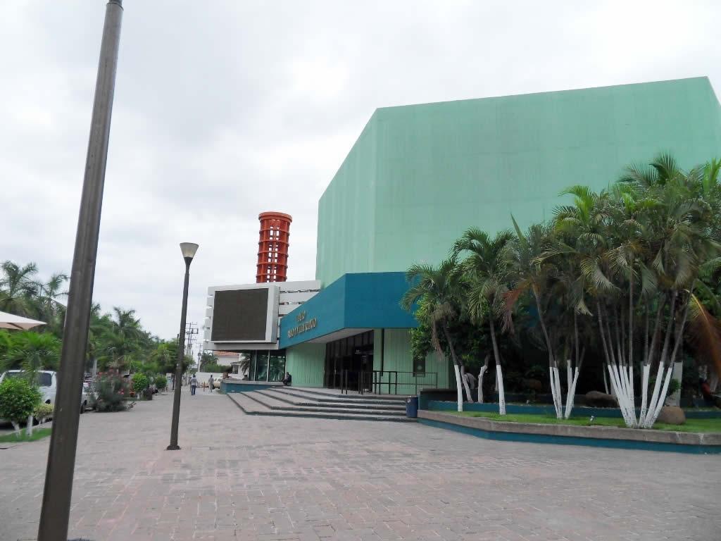 Centro Cultural Genaro Estrada, Sinaloa