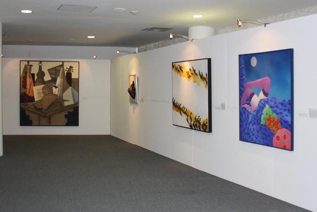 Galería Pecanins, Ciudad de México