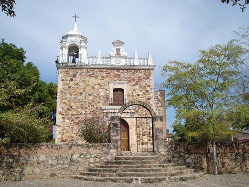 Capilla de Guadalupe, Sinaloa