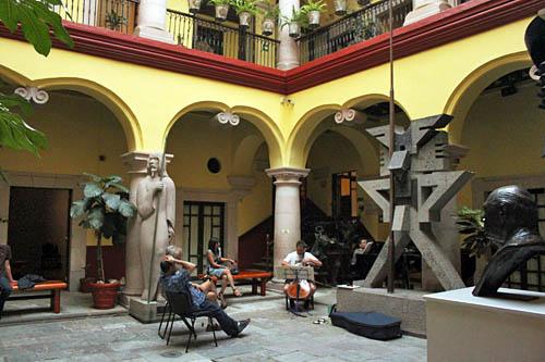 Del Jardín Unión al Templo de San Francisco, GuanajuatoDel Jardín Unión al Templo de San Francisco, Guanajuato