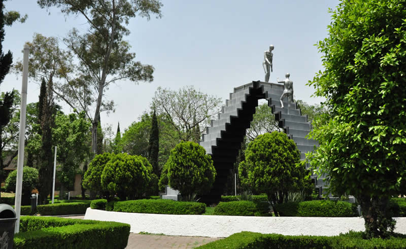 Historia de la Delegación Iztacalco, Ciudad de México