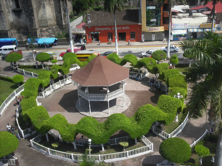 Huejutla de Reyes, Hidalgo