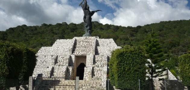 Ixcateopan de Cuauhtémoc, Guerrero