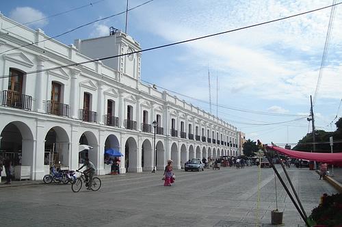 Juchitán de Zaragoza, Oaxaca