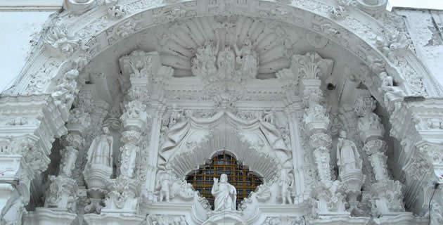 Templo de San Nicolás de Bari, Tlaxcala