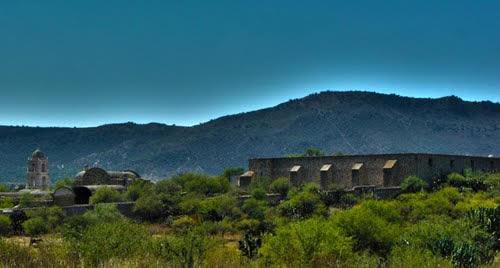 Mexquitic, San Luis Potosí